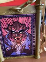 Tokyo Disney Resort 2020 Beauty & The Beast Popcorn Bucket kawaii DHL from japan