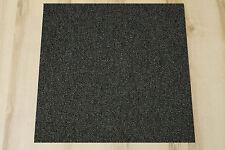 Alfombra Losas Diva 50x50 cm B1 BALTA 966 Negro c-s1