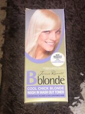 Jerome Russel Bblonde - Wash In Wash Out Toner - Cool Chick Blonde