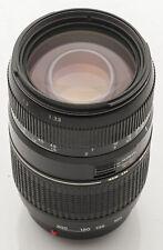 Tamron AF 70-300mm 70-300 mm 4-5.6 Digital Tele-Macro Di LD A17 - Minolta Dynax