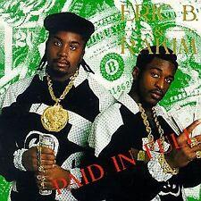 Eric B and Rakim - Paid In Full [CD]