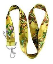 US Seller Japanese Anime Zelda Lanyard K-zel040