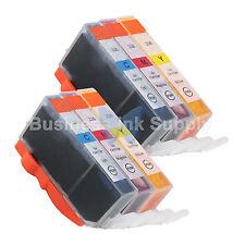 6 COLOR CLI-226 New Compatible Ink Cartridge for Canon CLI-226C CLI-226M CLI226Y