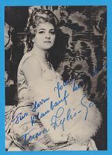 Teresa Zylis-Gara - Oper / Klassik - Verdi - Traviata - Violetta - # 8695