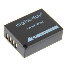 Akku für Fujifilm X-E1 Fuji XE1 Accu Batterie Ersatzakku