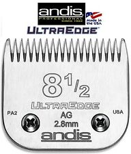 Andis Ultraedge 8 1/2 Blade Fit Most Oster , Wahl, Moser Laube Esquiladora