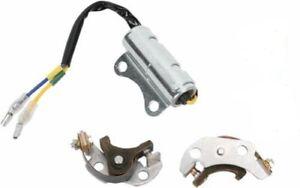 Vintage Honda KOK Ignition Tune Up Kit Points & Condenser CB450, CB500, CL450