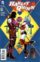 DC Comics Harley Quinn #28 New 52 Free UK Postage