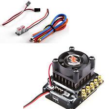 Hobbywing Xerun V3.1 Stock Spec ESC Speed Control 100A Black : 1/10 1/12 RC CAR