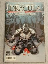 Dracula: The Company of Monsters #1 - August 2010 - Boom! Studios - Comic Book