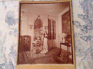 Vintage French Original Period Photograph (3468)
