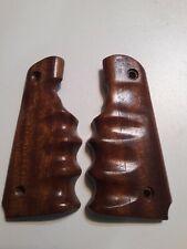Colt 1911 grips pour réplique KWC ou autre.