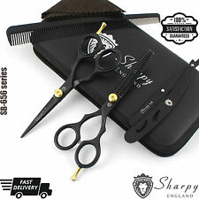 Professional-Barber Hair Cutting-Thinning Scissors Shears Set Hairdressing/Salon