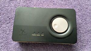 ASUS Xonar U7 USB Mk. II