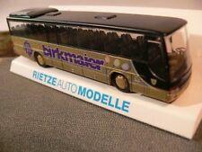 1/87 Rietze Setra 315 GT Birkmaier Bad Urach gold