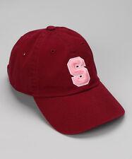 Stanford Cardinal Adjustable Girl's Baseball Hat NWT