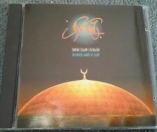 Sarband tarihi islam eserleri, historical works of islam, 1996 CD