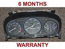 1996-2000 Honda Civic Instrument Cluster Gauges Speedometer - Low Miles 127K