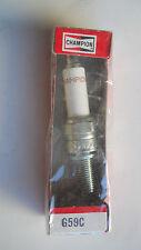 Champion G59C Spark Plug equivalent to NGK C7E - 10mm thread
