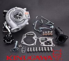 "Kinugawa Turbocharger Mitsubishi EVO 9 TD05HR-20G 3"" Anti Surge + Billet Wheel"