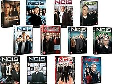 NCIS COLLECTION COMPLETE SERIES 1-12 DVD SEASON 1 2 3 4 5 6 7 8 9 10 11 12 New