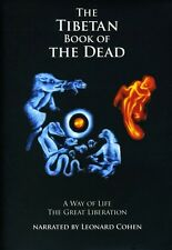 Tibetan Book of the Dead (2009, DVD NIEUW) WS