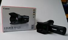 CANON LEGRIA HF G25 - Videocamera - Camcorder