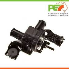 New *TOP QUALITY* Heater Valve Tap For Toyota Corolla AE112R 1.8L 7A-FE