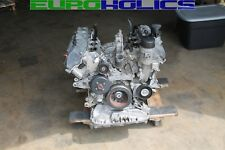 OEM MERCEDES W210 E320 ML320 CLK320 98-02 Complete Engine Motor Long Block