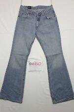 Lee felton flare (Cod. D660) Size 44 W30 L33 jeans used vintage flared bootcut