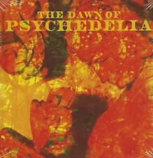 THE DAWN OF PSYCHEDELIA - COMPILATION OF PRE-60S PSYCHEDELIC INFLUENCES SLD 2-CD