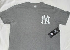 MLB New York Yankees 47 brand t-shirt Slate Grey