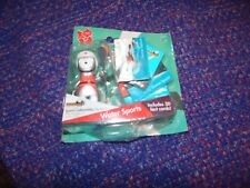 Olympic Games London 2012 Wenlock Sports Collectables Water Sports New