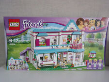 Lego Friends Set 41314 / Stephanies Maison