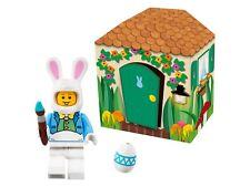 5005249 - LEGO® Easter Bunny Hut (New & Sealed)
