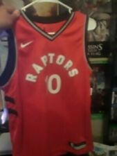 check out b940a 8d1c5 Toronto Raptors Fan Jerseys for sale | eBay