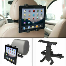 """Universal Headrest Seat Car Holder Mount for 7 -10"""" inch screen iPad / Tablet"""