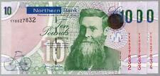 REMPLACEMENT YY 2008 2011 DU NORD MONNAIE LTD belfast billets de banque UNC EF