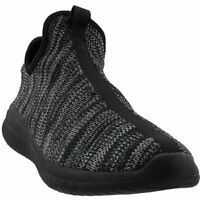 AND1 Too Chillin Too  - Black - Mens