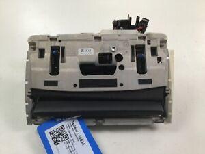 8V0857273P Display Audi A3 Sportback (8VA) 1.4 TFSI E-Tron 110 Kw 150 HP(05