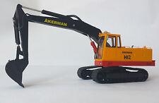 Bausatz Resin 1/50 Bagger Akerman H12 - Fankit Models