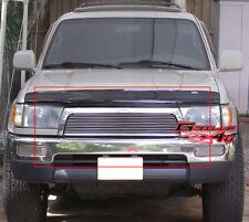 Fits 1996-1998 Toyota 4Runner 4 Runner Billet Grille Insert