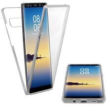 Coque Silicone Integrale Samsung Galaxy Coque Anti Choc Totale 360° Lincivius®