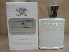CREED SILVER MOUNTAIN WATER 4.0 FL oz / 120 ML Millesime Spray Batch # A3510M02
