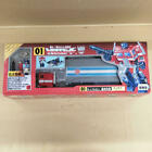 Takara Transformers Optimus Prime G1 Convoy New Year Special 2002 From Japan