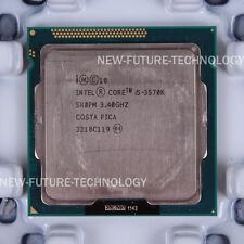 Intel Core i5-3570K (CM8063701211800) SR0PM CPU 5 GT/s/3.4GHz LGA 1155 100% Work