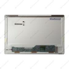 Pantallas y paneles LCD Toshiba LED LCD con resolución HD (1366 x 768) para portátiles