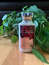 Bath And Body Works A Thousand Wishes Body Lotion 8oz Brand New