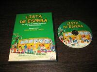 Lista De Standby DVD Vladimir Croce Tahimi Alvariño Noel Garcia Alina Rodriguez