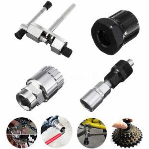 Bike Bicyle Crank Extractor Bottom Bracket Remover Removal Tool Kit Set UK